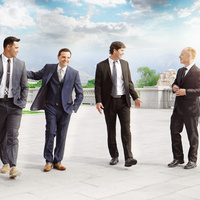 An Evening with The Piano Guys