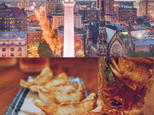 Mount Vernon Foodie Exploration Tour with Bite of Baltimore