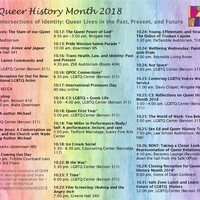 WFU Queer History Month