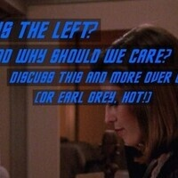 What is the Left? Coffee Break (Cancelled)