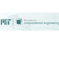 MIT Distinguished Seminar Series in Computational Science and Engineering