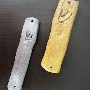 Make Your Own Mezuzah!