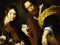 An Italian Baroque Christmas