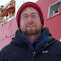 CEOAS Geology & Geophysics Seminar - Brendan Reilly
