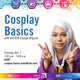 Cosplay Basics