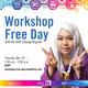 Workshop Free Day