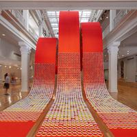 Yunhee Min & Peter Tolkin: Red Carpet in C