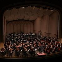 CU Symphony Orchestra: April 2019