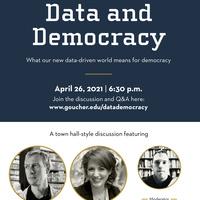 Data and Democracy