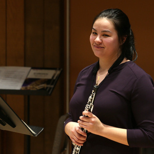 Double Reed Day: Alex Hayashi Master Class