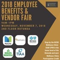Employee Benefits/Vendor Fair