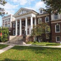 Weidensall Hall