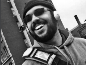 Artful Wednesdays- Idasa Tariq & Christian Nowlin's Conscious Hip Hop