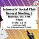 ISC General Meeting 3