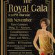 The Royal Gala