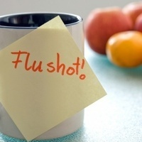 Flu Shot Clinic for Students/Faculty/Staff