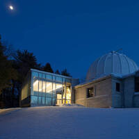 Sagan Day: Observatory Excursion
