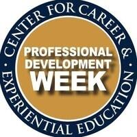 Professional Development Week