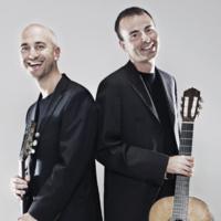 Guest Recital: SoloDuo, Classical Guitar