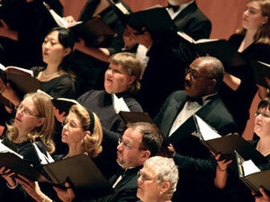 BSO Presents Handel Messiah