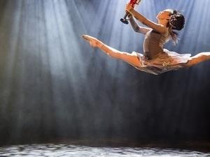 BSO Presents Cirque Nutcracker