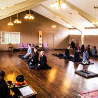 Meet My Religious Neighbor - Des Moines Zen Center