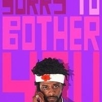 Cinema Group Film: Sorry to Bother You