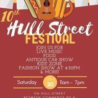Hull Street Festival 2018