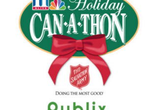 36th Annual 11Alive Holiday Can-a-thon