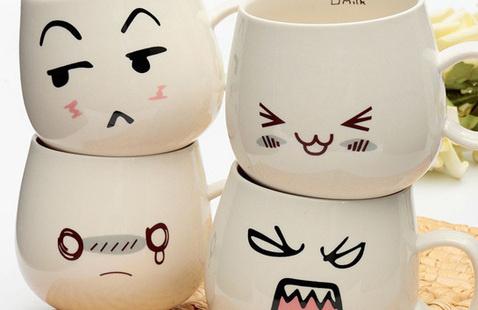 Ani-mugs