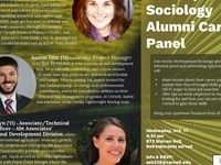 Development Sociology Alumni Career Panel