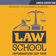 Law School Information Day Fair 2019