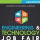 Engineering and Technology Job Fair