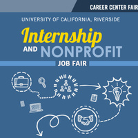 Internship and Nonprofit Job Fair 2020