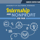 Internship and Nonprofit Job Fair 2020
