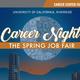 Spring Job Fair: Career Night