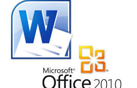 Introduction to MS Word, 2010