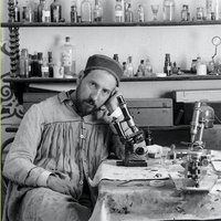 Cajal documentary screening and discussion with biographer