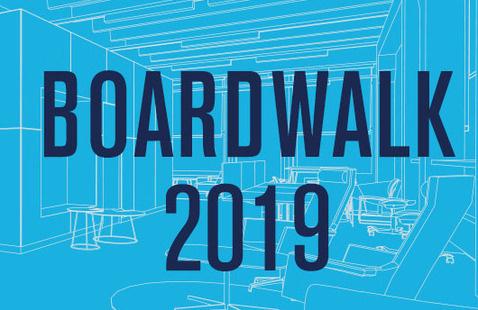 Boardwalk Interior Design Competition Expo