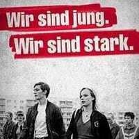 """Film Screening: """"Wir sind jung. Wir sind stark.""""/ We are young. We are strong. (2014, drama) by Burhan Qurbani"""