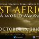 Fest Africa 2018: A World Away