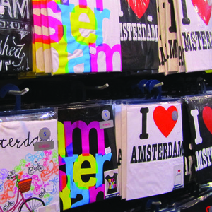 """The Amsterdam T-Shirt Project"" Presentation and Film Screening"