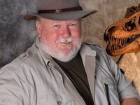 Seminar - Digging Dinosaurs in Utah by Paleo Joe