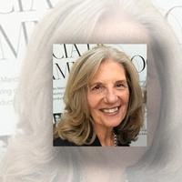 "Bernice Steinhardt  on ""Memories of Survival"""