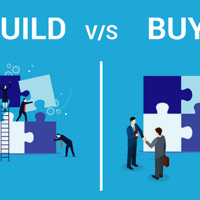 Solve the build vs. buy dilemma and ensure seamless IoT implementation