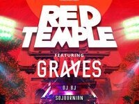 Red Temple Ft. Graves