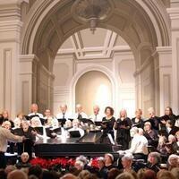 Island Community Chorus Holiday Concert