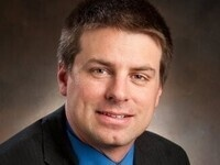 Invited Chemistry Seminar:  Dr. Nick Bridges