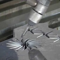Intro to the WaterJet   LearnX