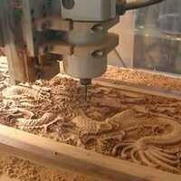 Intro to CNC - Wood Router | LearnX